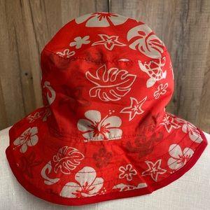 Banz Kidz UV Bucket Hat, NWT
